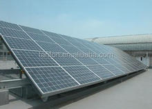 5KW 6KW Mini Solar Power Plant,Solar Components For Home Ues For America Market