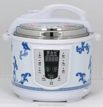 117th canton fair home appliance manufacture electric pressure rice cooker, functional pressure cooker