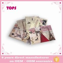 custom printing tin magnets in fridge magnets
