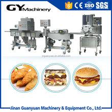 Mini Burger Patty /Nuggets /Fillet /Steak Production LINE