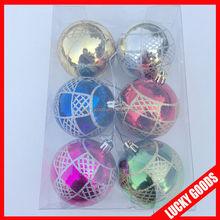 printing handmade fashion 2014 christmas ball for sale