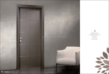 Factory customized cheap interior door from china