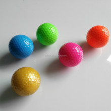 High quality more colour available golf ball