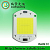 100w high power led 100w cob led chip bridgelux epistar chip 100w 100w led light 100w led diode 100w cob led diode