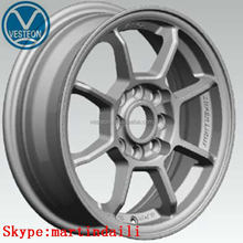 20'' wheels for hot sales/high profile aluminum wheels for cars/20x8.5 alloy wheels