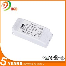55w ceiling light driver 16RMB constant current led panel driver 5 years warranty