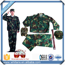 New Style Bottom Price military acu combat uniforms for french army