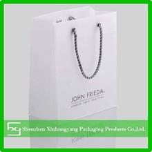 Customized printing plastic shopping bag , shopping bag