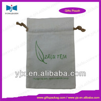 cotton eco-friendly pouches agency