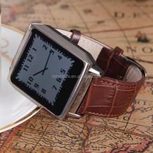 Hot Wrist Men/ Women Watch Android Smart Bluetooth Watch