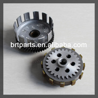 Motorcycle AX100 clutch off road spare parts