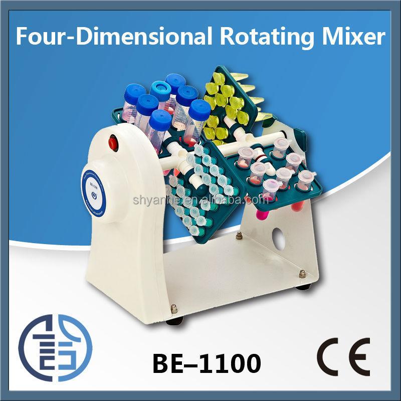 Drum Powder Mixer Stand