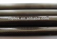 3k lightness matte finish carbon fiber pipe,3k woven carbon fiber round tube,3k carbon fiber pipe 10mm to 60mm