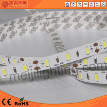 2014 new produce Waterproof warm white/white color Smd led strip 5630 with high quality
