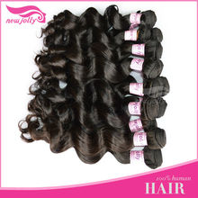 Large Stock brazilian hair specials,100% NATURAL 100% tangle free hair