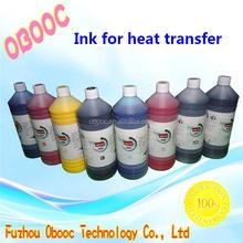 Bargain price 1000ml Korea original Plotter sublimation ink