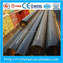 cold drawn seamless tube / polyurethane lined steel pipe