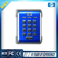 RFID Reader password Access Control System