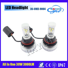 For low beam Headlight 3s fit AUDI LED Bulb C-ree Light