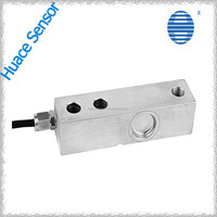 Shear beam load cell used for floor scale
