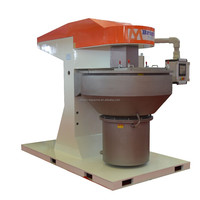 more than conche MJ500 Chocolate Ball Milling Machine