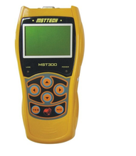automotive diagnostic diesel OBD2 scanner MST-300