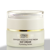 Oxygen Aqua goat milk face cream hydrating medical face cream for brightness