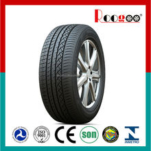 Radial tubless car tyre gcc dot soncap iso cheap high quality china new car tire 225/55ZR17