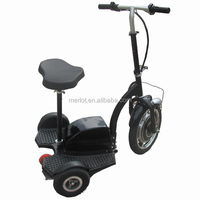 merlot three wheel cheap electric starter motor bike