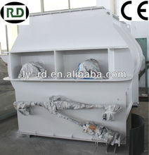 CE/GOST/SGS SSHJ4 aniaml/poultry/livestock feed mixer
