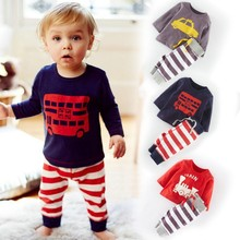Baby sleepsuit infant cotton long sleeve clothes set Baby products wholesale boutique clothing