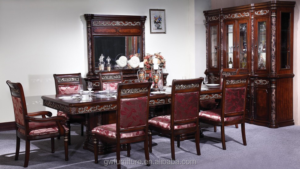 Wa140 dining room table parts buy dining room table for Comedores usados baratos