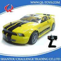 Hot Sale 1:10 Electric RC Drift Car