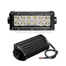 Gran calidad de Barra de luces LED para camiones Epistar todo terreno