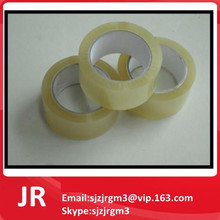 decorative adhesive packaging tape