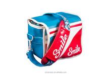 Mod Style Smile Brand Reversible & Fashionable Camera Bag for DSLR Camera