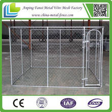 New pet space2.3*4.0mm pet enclosure dog kennel runs animal fencing