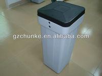 CUNKE brine salt ro system 100L pentair softener brine tank with Purolite resin