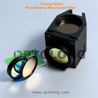 Olympus microscope imaging filter of Fluorescence Filter-FITC