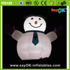 christmas decoration sale outdoor lighted inflatable christmas snowman
