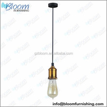 Hot sale Manufacture's Bare Bulb Pendant Lamp, led lamp industrial, led lamp for industry
