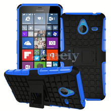 Cell Phone Case PC Silicon Cover For Nokia 640 Made in China