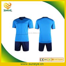 Wholesale Football Shirt Maker Soccer Jersey