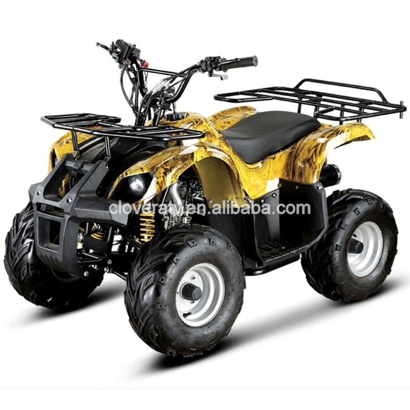 CE Standard Used Petrol 110CC Sport ATV.jpg