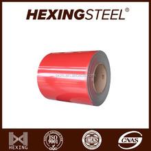 PPGI PPGL Zinc aluzinc coated ppgi prepainted galvanized steel coil manufacturer