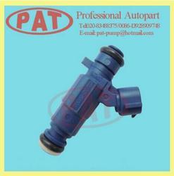 high performance low price fuel injector for HYUNDAI Sonata Accent 1.6L for KIA Sedona Picanto 1.1L 2006 9260930017/35310-02900