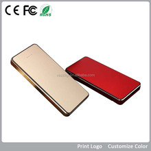 best emergency charger for phones and tablets large real capacity 7500mah/8000mah power bank VPB-J012