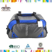 Tote bag type fashion men sport travel bag for wholesale