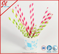 Eco Paper Drinking Straw