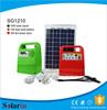 High power high quality long life 1000w-25KW solar power battery solar system
